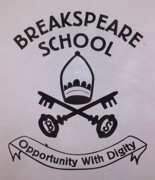 Breakspeare logo 3