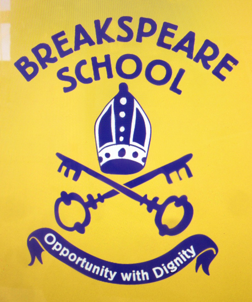 Breakspeare logo 4