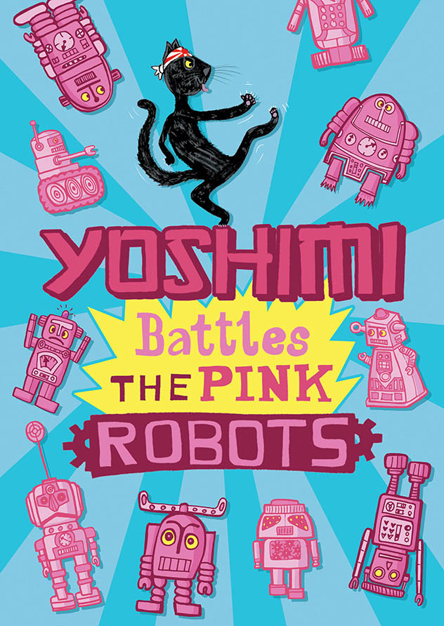Yoshimi Battles the Planets